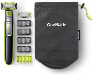 Philips OneBlade QP2630/30 elektromos borotva