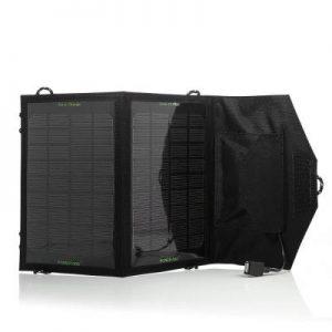 PowerAdd 7W napelemes töltő