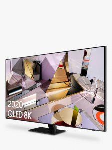 Samsung QE55Q700T okostévé