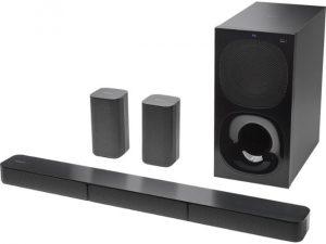 Sony HT-S20R soundbar