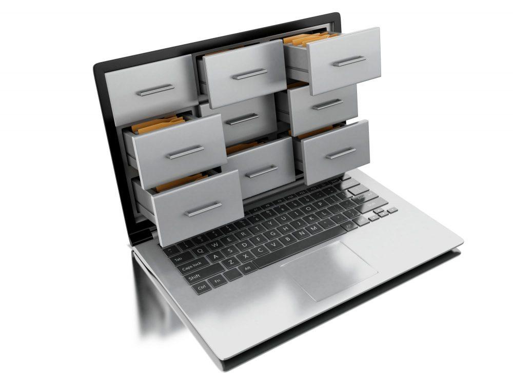 Számítógép fájlok