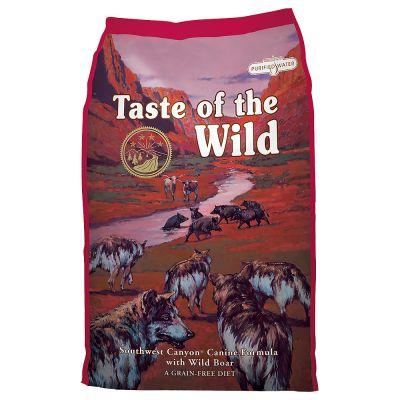 Taste of the Wild – Southwest Canyon