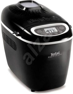 Tefal Bread of the World PF611838 kenyérsütő