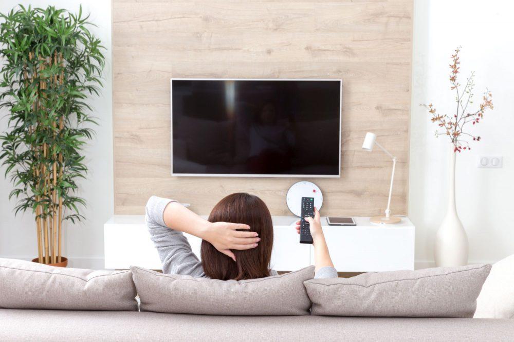 TV kanapé