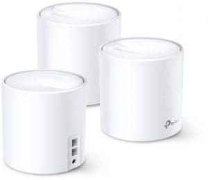 TP-Link Deco X60 Wi-Fi jelerősítő