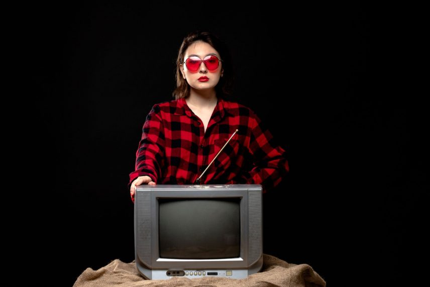 TV Régi