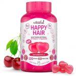 Vitaful Hair Hajvitamin gumivitamin