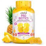 Vitaful Probiotics probiotikus gumivitamin