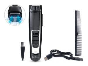 Wellneo vákuumos haj- és szakállvágó